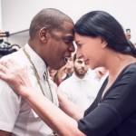 Jay Z Performance Art